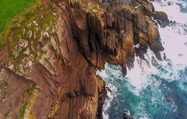 Just love hearing the waves crash into the cliffs at the Dingle Peninsula in Ireland.  http://bit.ly/BritishandIrish  #DinglePenninsula #Ireland #waves #ocean #cliffs #irishcountryside #theoutdoors #countrysidewalk #walkingholidays  #walkingtour #theoutdoors #countryair #peaceandquiet #natureatitsfinest #freedomtotravel #hikingtour #getoutdoorsmore  #countrysidephotography  #theemeraldisle #walkingtheworld #walkingaroundtheworld #hikinglifestyle #hiking_daily #irelandtravel #ireland_travel #ireland_insta #irelanddaily #irelandphotography