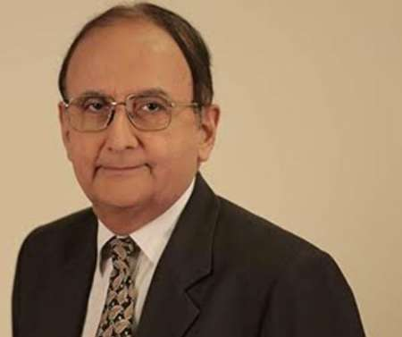 Dr. Hasan Askari Rizvi has been appointed as the caretaker Chief Minister of Punjab