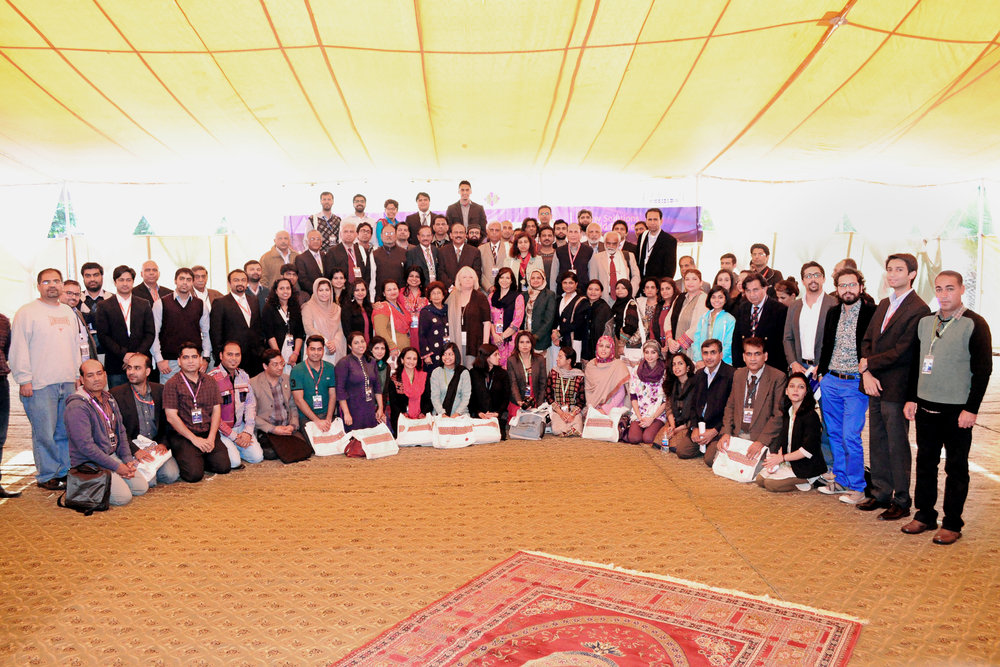 10th Alumni Conference 3.JPG