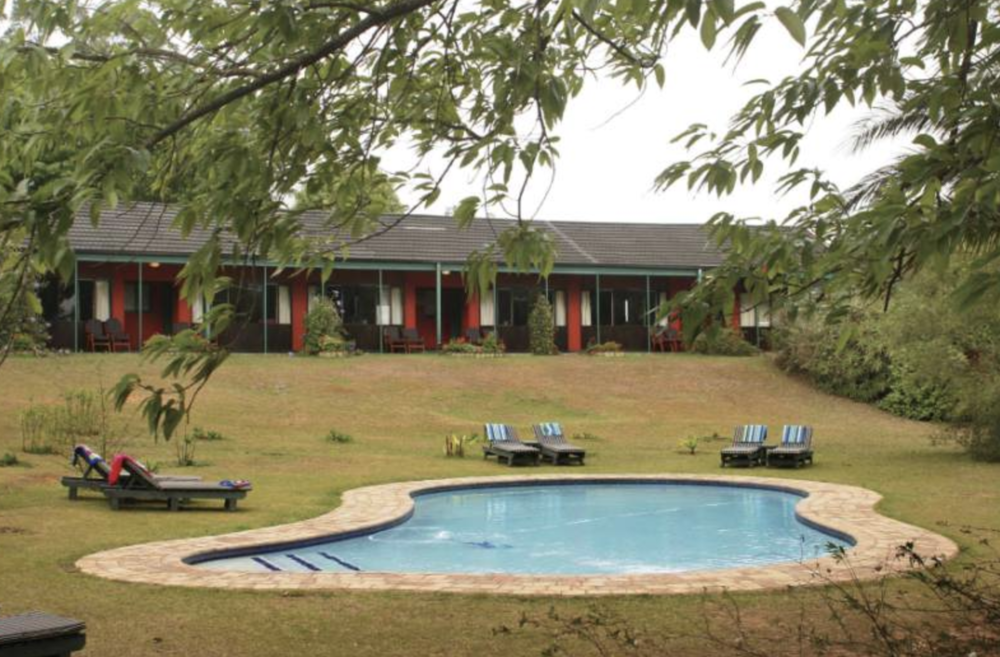 Foresters Arm Hotel - Swaziland Eswatini