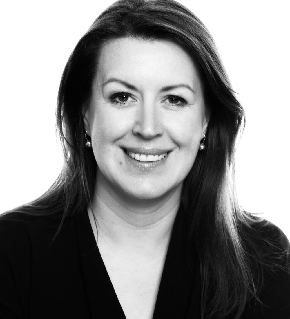 CLAIRE HYDE - An accomplished, strategic internal communicator who is adept at driving complex change and employee engagement. Claire is highly creative and an effective influencer, known for building strong and enduring business relationships.