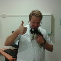Martin Arens - Directeur Noord-Holland