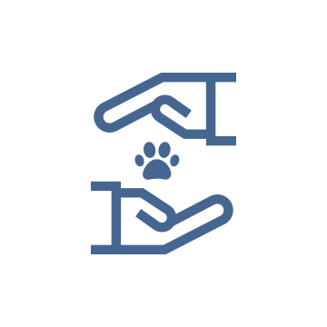 ONDERSTEUNING - DGN verzorgt centrale inkoop en administratie en biedt ondersteuning bij commerciële, HR en strategische onderwerpen. DGN faciliteert gezamenlijk optrekken met andere dierenartsen