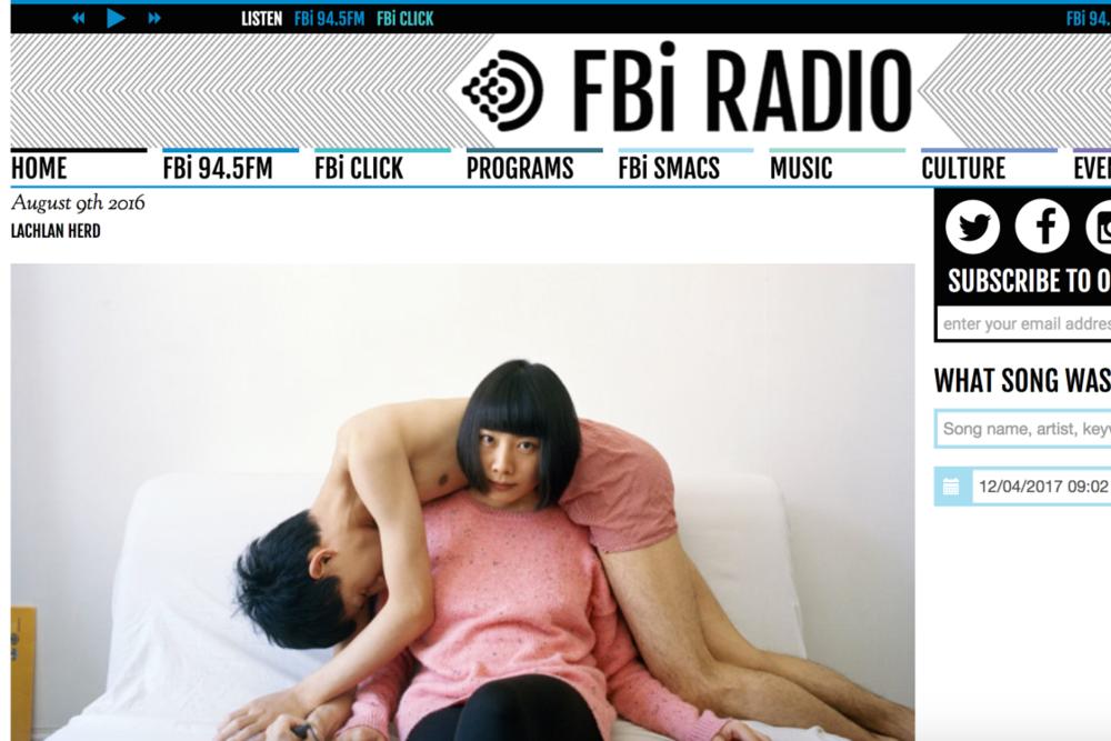 FBi Radio -