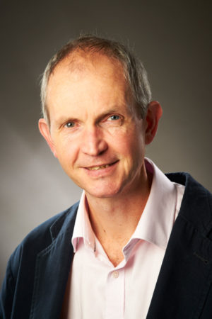 Professor Jonathan Knight