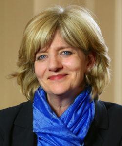Professor Veronica Hope Hailey