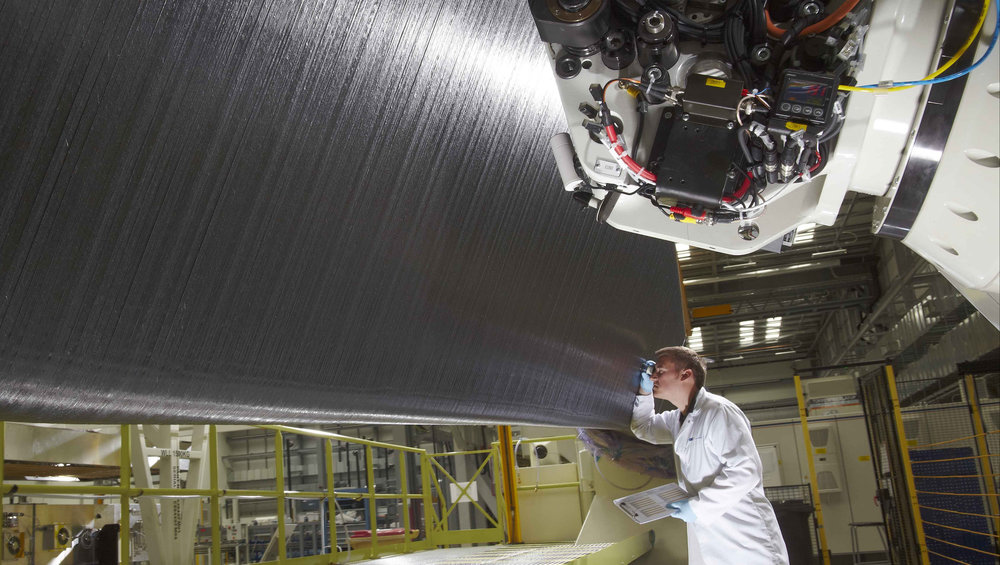 The University of Bath is set to help the UK aerospace industry reach new heights following funding to investigate next generation lightweight composite aircraft structures