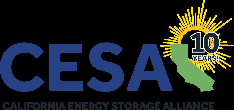 California Energy Storage Alliance