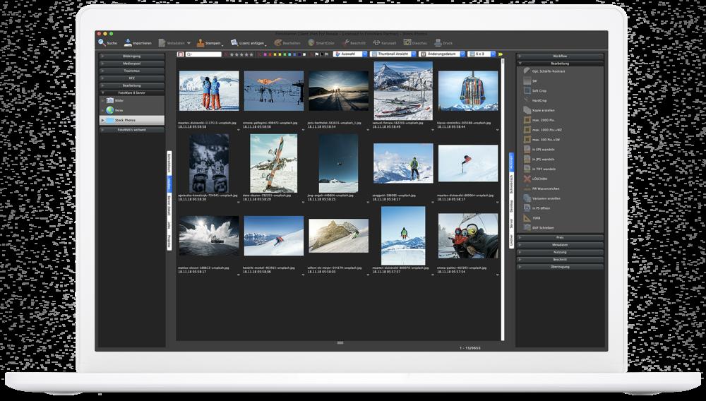 FotoStation Pro