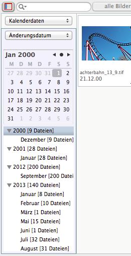 Kalenderdaten
