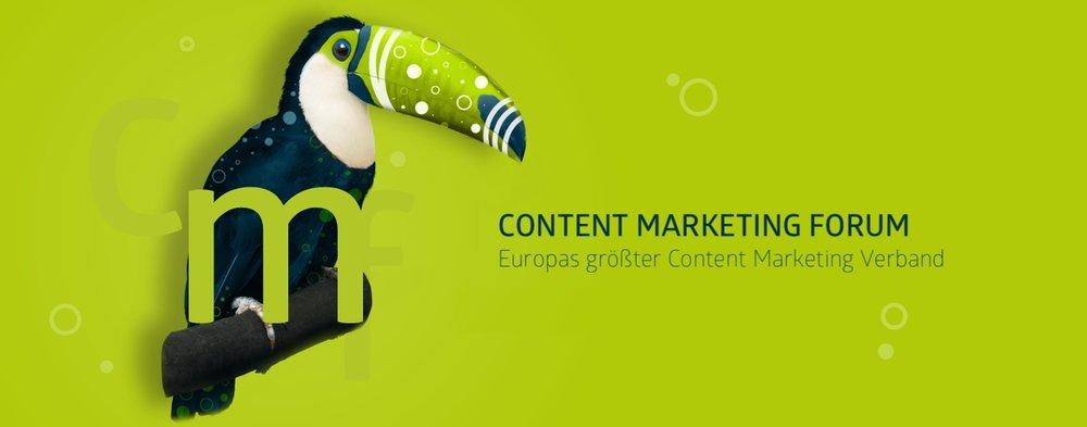 Fotos: Content Marketing Forum e.V.