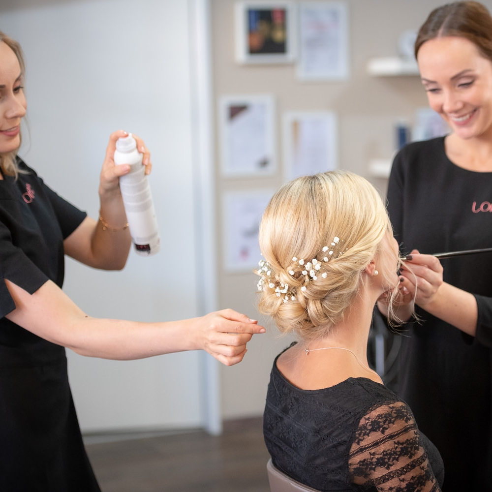 Bride Special Offers -