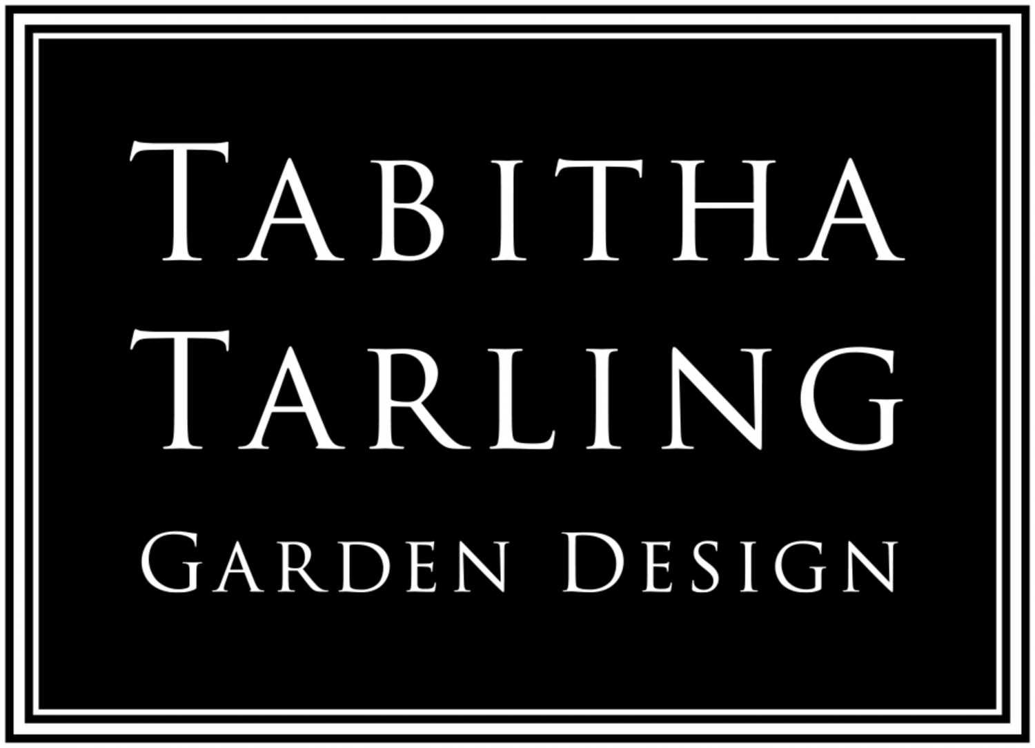 Tabitha Tarling Garden Design