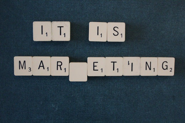 We want to help you complete a marketing strategy (credit: pexels.com)