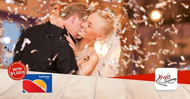 Choose local in 2019! You could win a $1,000 Southwest e-gift card from Ballroom Wedding Dance NYC, Chelsea's best wedding dance studio. All for supporting a great local business. Enter for free. Offer ends soon! Fanbank.com/ballroomweddingdancenycwin/wAJRlFO