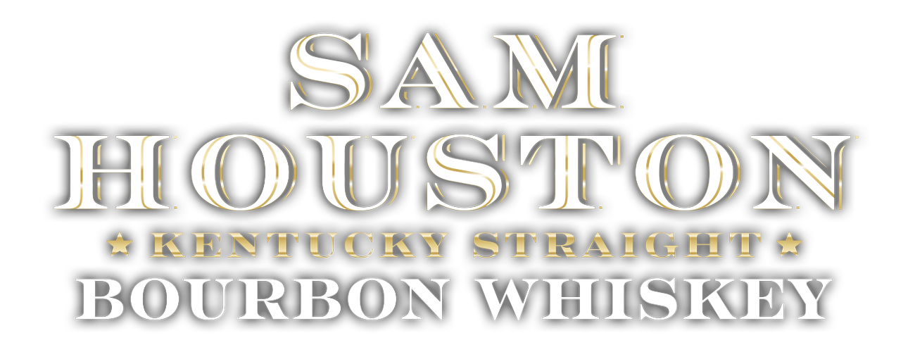 Sam Houston Bourbon Whiskey