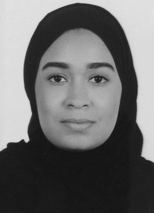 Dr Maryam K Alnajem
