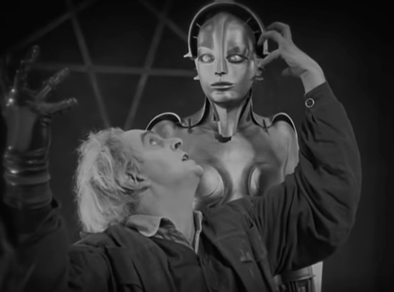 Metropolis is a 1927 German expressionist epic science-fiction drama film directed by Fritz Lang.