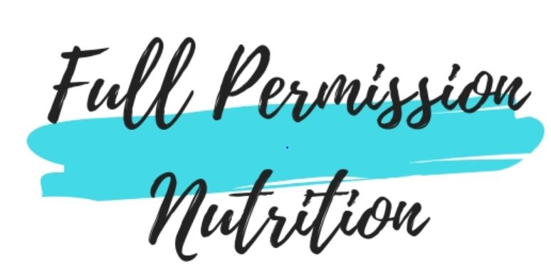 Full Permission Nutrition