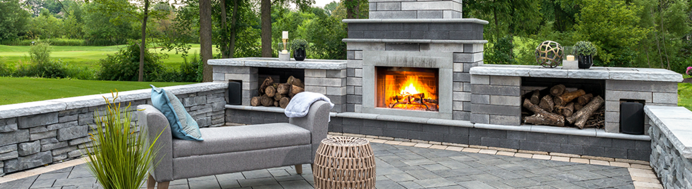 Top financing for your patios, pools and fireplaces in Farmington, CT
