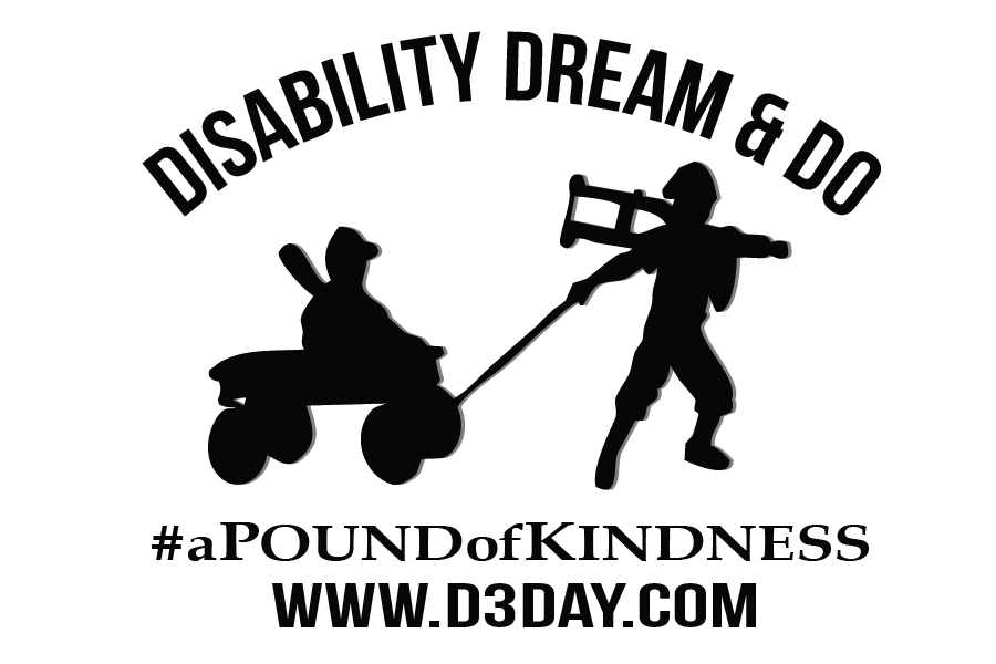 Disability Dream & Do