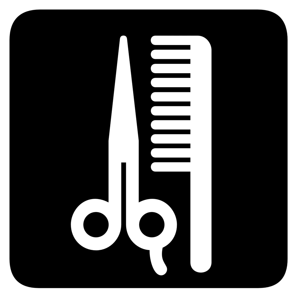 Barber Shops/Hair Salons