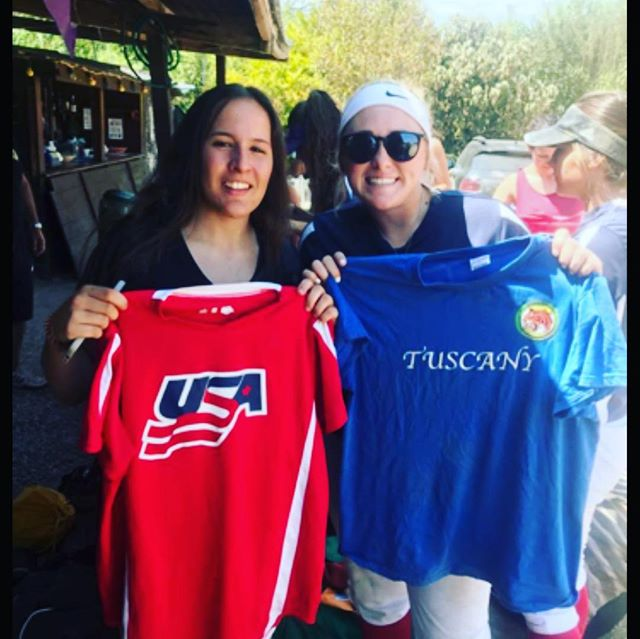 An experience of a lifetime. January 5th at Weatherford College @10 am we will be hosting softball tryouts to go compete in the Dominican Republic!!🇩🇴 coached by Tyler junior college head softball coach Maria Winn Ratliff. Cost is 10 dollars. If you can attend or interested please email us!  Softballoverseas@gmail.com  Follow us on on new Twitter  @AbsaOverseas