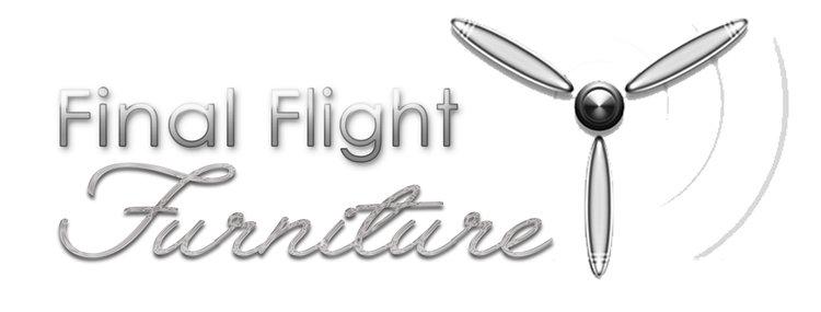 The Golden Gun Company — Bespoke Aircraft Furniture