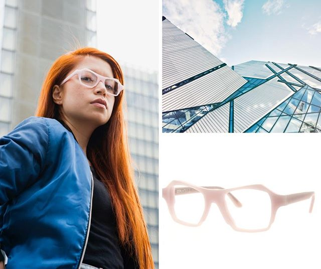 Dare to be Different!  www.eyemasters.co.uk  #Specs #Spectacles #Frames #Glasses #Eyeware #Fashion #Instafashion #Hastings #Bexhill #Rye  #Battle #tunbridgewells