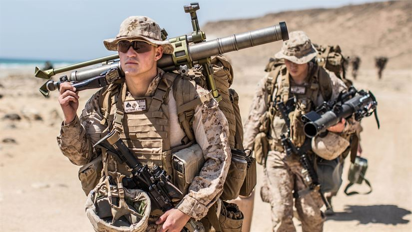 Department of Defense -