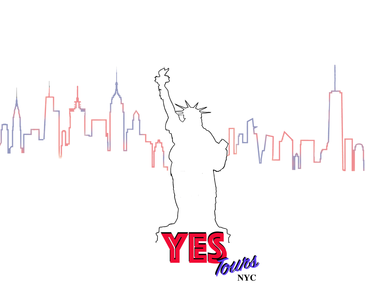 YES TOURS NYC