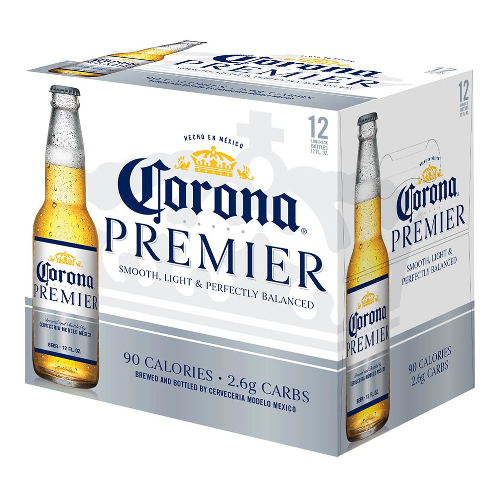 CONSTELLATION BRANDS TAPS CAVALRY TO LAUNCH CORONA PREMIER