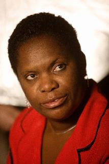 profile betty makoni