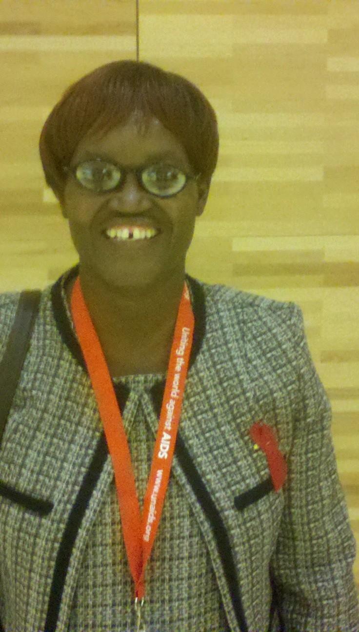 Gladys Mukaratirwa