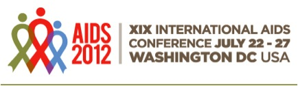 International AIDS Conference Full Logo