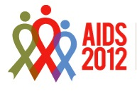 AIDS 2012 Conference Logo