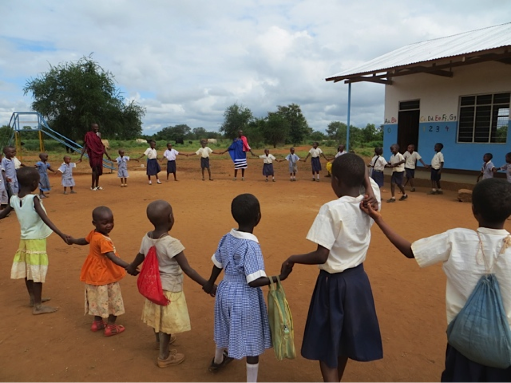 SAWA - Learning through Play