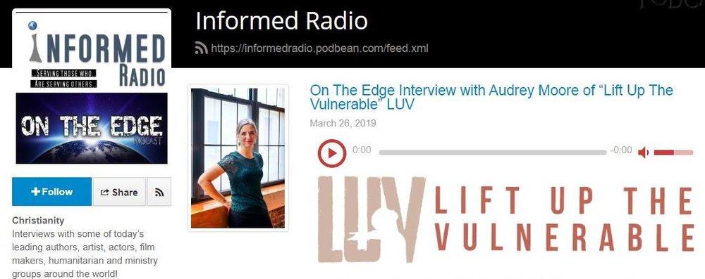 Listen In Interview.jpg