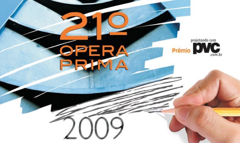 - 'OPERA PRIMA nominee' (Prize for Best Graduation Research on Architecture in Brazil).OPERA PRIMA.