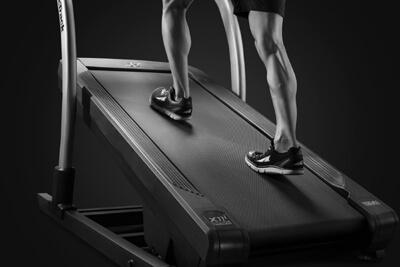 TREADX 45 - No Rules. Sprints / Climbs / Shuffles / RunningInnovative Exercises + Movements