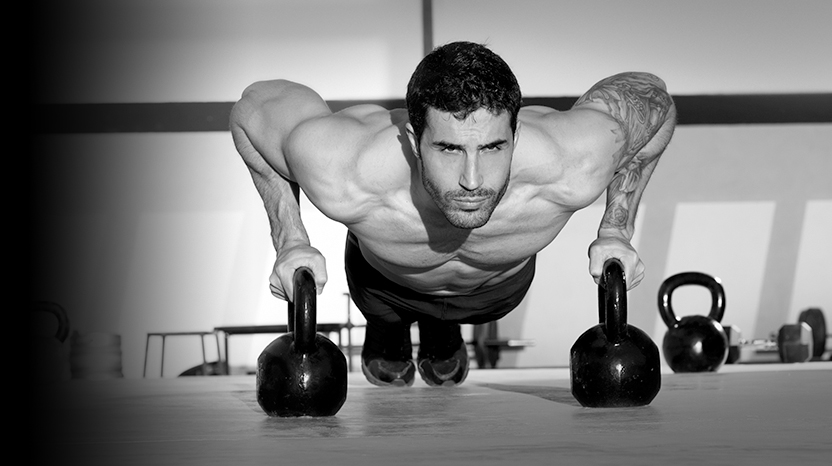 STRONG - Functional Strength TrainingPush, Pull, Hinge, Squat, Lunge, Load + Carry