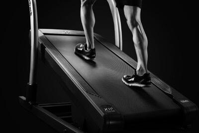 "TREADX FAT BURN60 - Low-Intensity ""Fat Bump"" Training"