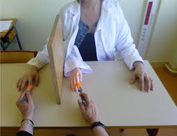 """Pain Perception: Is it in the Body or Mind? - Movement, it seems, is the """"glue that binds the body with the self."""" - Luke Miller and Alessandro Farnè at the Lyon Neuroscience Research CentreArticle: https://www.theguardian.com/science/2016/oct/20/rubber-hand-illusion-reveals-how-the-brain-understands-the-body"""