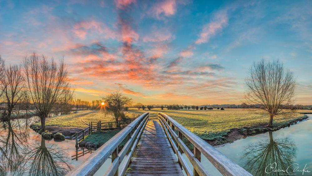 Winter's Pass