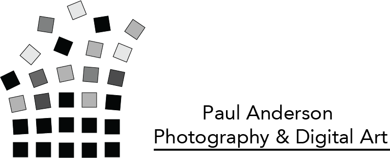 Paul Anderson Photos