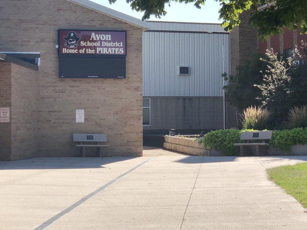 Avon Public Schools  210 Pine St N  Avon, SD 57315  (605) 286-3291  www.avon.k12.sd.us/
