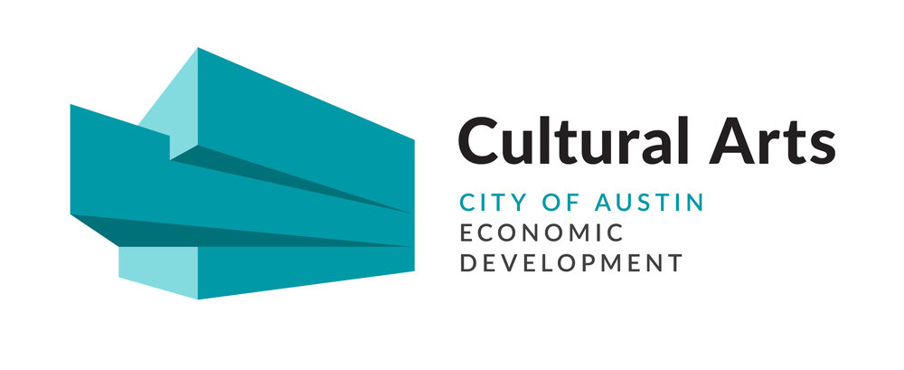 Austin Creative Alliance and Ventana Ballet are supported in part by the  Cultural Arts Division  of the City of Austin Economic Development Department.