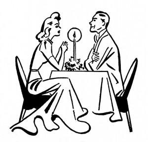 dining-couple-retro-GraphicsFairy