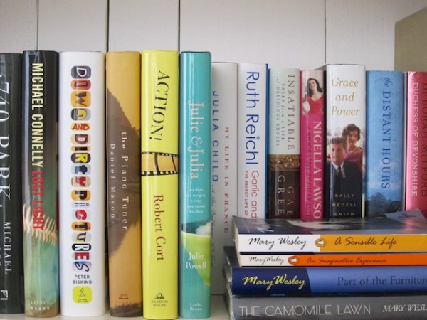 Books I have read