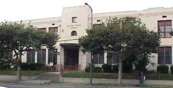 Wilton Place Elementary School